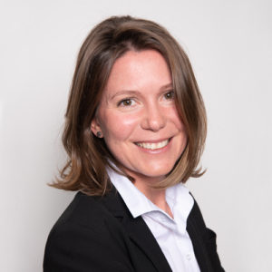 Simone Dittrich, Marketing Manager, JUKI Automation Systems GmbH