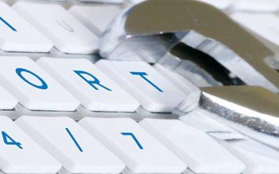 Customer Service wird bei JUKI jetzt noch größer geschrieben