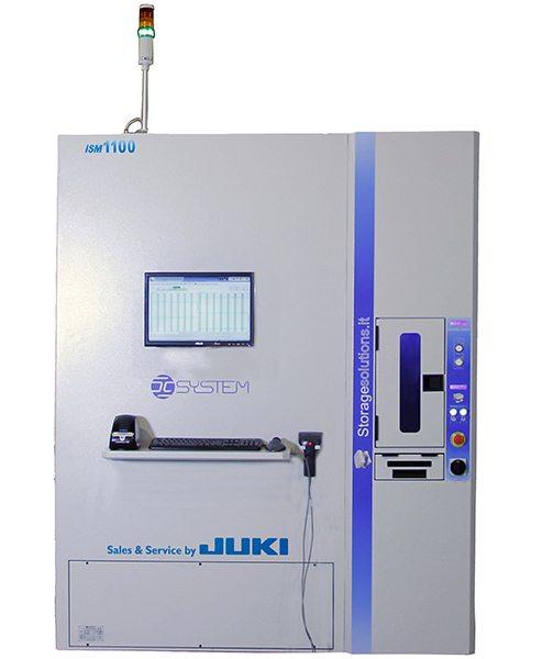 JUKI Storage Solution - ISM 1100