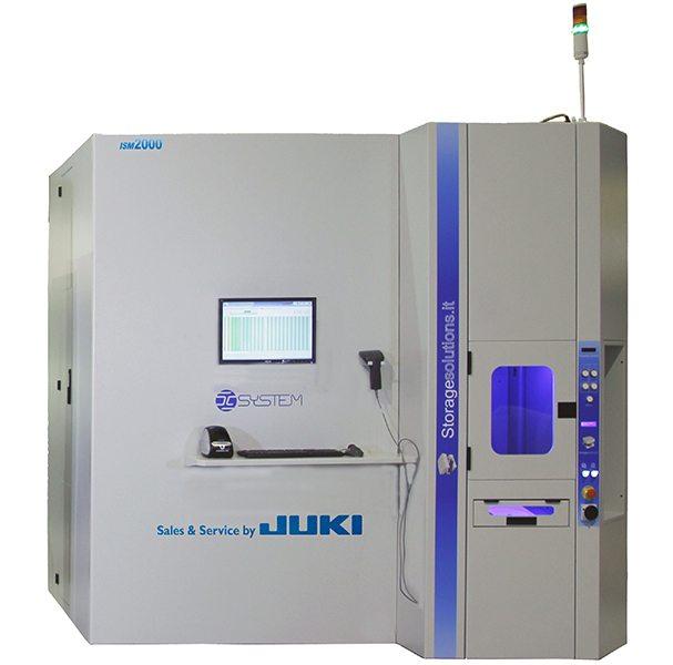 JUKI Storage Solution - ISM 2000