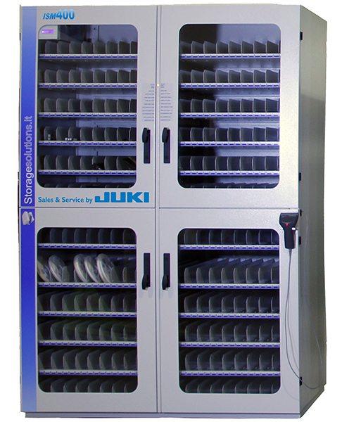 JUKI Storage Solution - ISM400