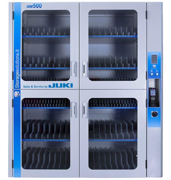 JUKI Storage Solution - ISM500
