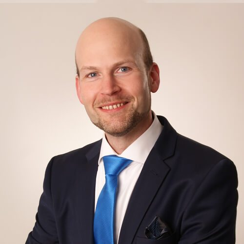 Thomas Kempf, Sales Manager DE, JUKI Automation Systems GmbH