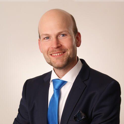 Thomas Kempf, Sales Manager DE, JUKI Automation Systems GmbH