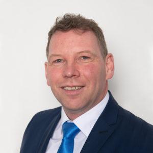 Wolfgang Möbius, Account Manager, JUKI Automation Systems GmbH
