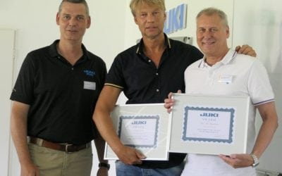 Sales Award 2017