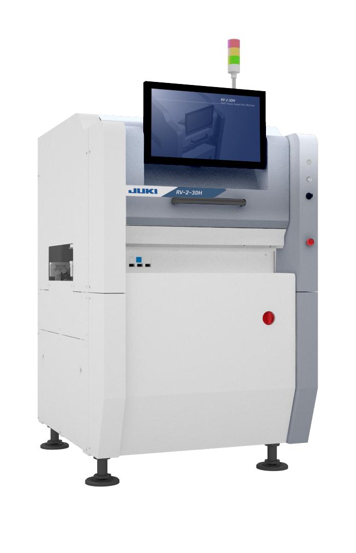 JUKI Inspection Solution - RV-2