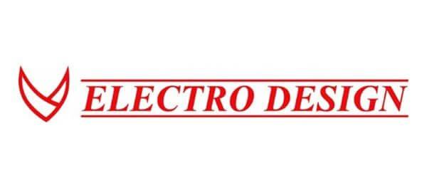 JUKI Partner - ELECTRO DESIGN