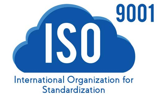 JUKI Automation Systems - ISO 9001